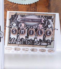 SMILE Greeting Card at Joann.com