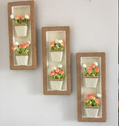 Holiday Decor, Frame, Home Decor, How To Make Crafts, Silk Flower Arrangements, Infant Pictures, Useful Tips, Homemade Home Decor, Creative Ideas