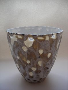 Katherine Glenday - Form and Process-Stone Art N Craft, White Porcelain, Ceramic Art, Serving Bowls, Glaze, Decorative Bowls, Glass Art, Polymer Clay, Pottery