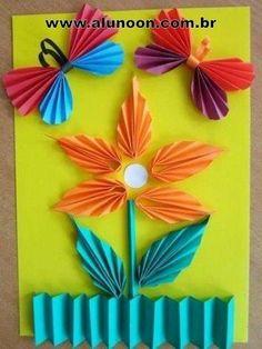 80 Atividades com Papel Colorido - Educação Infantil - Aluno On