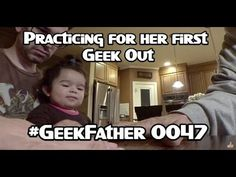 Fall is a Ball (#GeekFather 0047) - YouTube