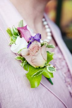 Mother of the Bride - Corsage