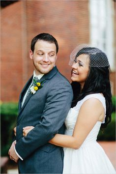 Blue and Yellow Wedding at Baylor School photographed by Alex Bee Photo Blue Yellow Weddings, Yellow Wedding Colors, Wedding Poses, Wedding Couples, Wedding Bride, Plan My Wedding, Wedding Ideas, Bride Groom Photos, Wedding Photography Inspiration