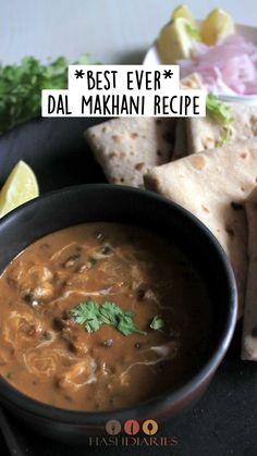 Makhani Recipes, Pakora Recipes, Lentil Recipes Indian, Indian Food Recipes, Ethnic Recipes, Tasty Vegetarian Recipes, Spicy Recipes, Cooking Recipes, Snacks Recipes