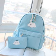 "Cute Students Backpack SE7566 Coupon code ""brenica"" for 10 % of Cute Mini Backpacks, Stylish Backpacks, Girl Backpacks, Leather Backpacks, School Backpacks, Leather Bags, Backpack For Teens, Small Backpack, Backpack Bags"