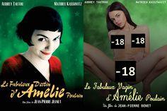 Le fabuleux vagin d'Amélie Poulain (Le fabuleux destin d'Amélie Poulain)