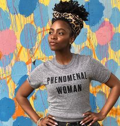 """7,001 Likes, 54 Comments - Teyonah Parris (@teyonahparris) on Instagram: """"Together, we are strong, we are proud, and we are phenomenal. Go to omaze.com/woman (@omazeworld)…"""""""