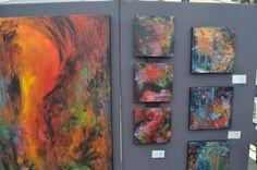 Alley Art Fair