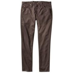 Dickies® Men's Slim Skinny Fit 5-Pocket Jean - Dark Brown