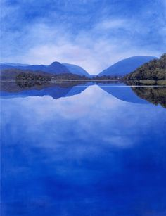 Grasmere Lake District by Keith Melling