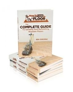 The Complete Guide To Sanding And Refinishing Wooden Floors by  Benjamin Osborne PDF ebook download. Feel free to share this guide with your friends on Facebook! These days most people use floor sanding process to remove the top surfaces of the wooden floor by sanding with abrasive materials. Many old floors are sanded after the removal of initial coverings and suitable wood is found hidden beneath. Floor sanding is basically done to add characte