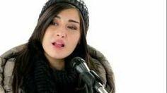 Alina Eremia - Winter (cover) in Pariu cu viata - YouTube