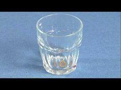 El Secreto del Vaso de Agua Con 7 Monedas  Debajo de la Cama - YouTube
