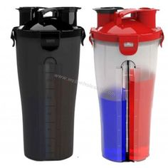 Protein Shaker New Dual Hydra Cup/protein shaker bottle | blender bottle manufacturers