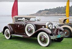 1925 Hispano Suiza H6B - (Hispano Suiza, Barcilona, Spain 1904-1938)