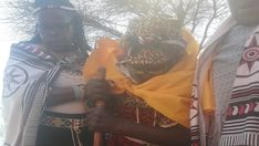 Credo Mutwa makes emotional return to Lotlamoreng Dam in Mahikeng - SABC News - Breaking news, special reports, world, business, sport coverage of all South African current events. Africa's news leader.