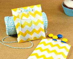 """chevron """"bitty bags"""" from whisker graphics"""