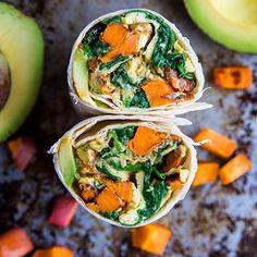 Mediterranean Salmon in Parchment Paper - The Roasted Root Healthy Vegetarian Meal Plan, Vegetarian Breakfast, Healthy Snacks, Vegetarian Recipes, Healthy Eating, Healthy Recipes, Vegetarian Ramen, Health Breakfast, Crockpot Recipes