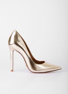 Schutz Gilberta Pump - Heels - Womens Online Clothing Boutique | Collective Habit