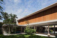 Cidade Jardim Residence by Perkins+Will