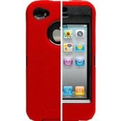 The Defender and Commuter Cases for iPhone combines the qualities of form, fit & functionality in a case for iPhone!