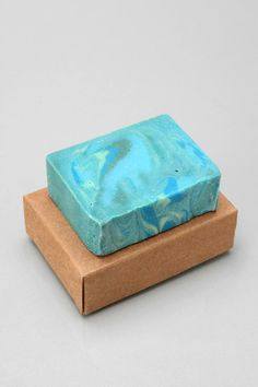 Handmade natural bar soap from Foam on the Range! #urbanoutfitters