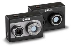 FLIR Duo, prima camera sport cu termoviziune din lume (CES2017)