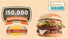 Participa por un bono de $50,000 en productos de El Corral!    https://www.sorteandoyganando.com/sorteo-bono-de-50000-de-el-corral-que-regala-s-g