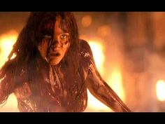 cool Carrie - Official Trailer #1 (HD) Chloe Moretz (2013)