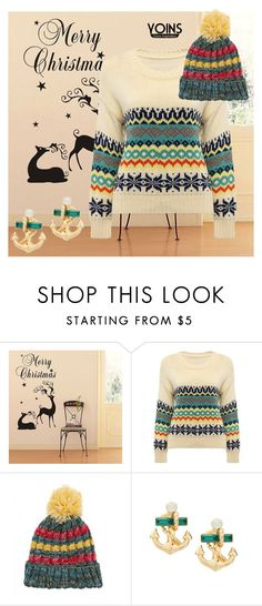 """Yoins #8/5"" by s-o-polyvore ❤ liked on Polyvore featuring yoins, yoinscollection and loveyoins"