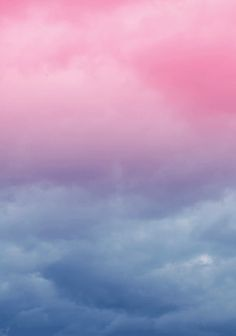 pink clouds pink inspirations