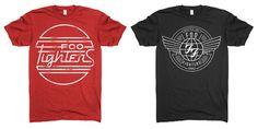 Foo Fighters - Get 86'd