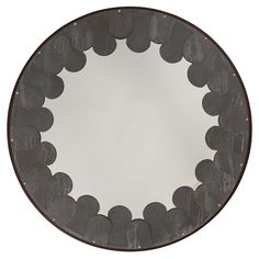 Strato Mirror available at Michael Taylor Designs