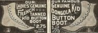 This site has lots of cool graphics Knick of Time: Antique Graphics Wednesday - 1888 Advertisements