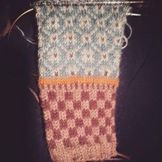 Nordic Sweater, Learning Process, Yarns, Jumper, Knitting Patterns, Knit Crochet, Sewing, Mini, Instagram Posts