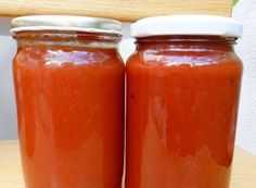 Sos od paradajza i paprike