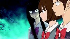 kimi ni todoke - good morning gif