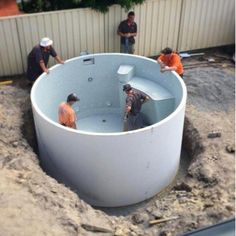 Outdoors Discover This type of %%KEYWORD%% is seriously a magnificent design philosophy. Deepest Swimming Pool, Small Swimming Pools, Small Backyard Pools, Backyard Pool Designs, Small Pools, Swimming Pools Backyard, Swimming Pool Designs, Garden Pool, Outdoor Pool
