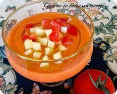 """Gazpachos y Salmorejos: """"Imprescindibles"""" - Colecciones - Google+"""