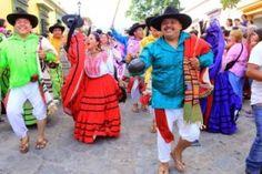 Con calenda, Oaxaca anuncia la Octava del Lunes del Cerro
