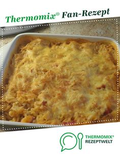 Macaroni And Cheese, Food And Drink, Ethnic Recipes, Jam Jam, Bon Appetit, Steampunk, Spaghetti, Recipe, Kitchens
