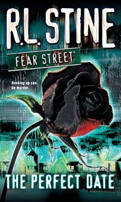 The Perfect Date Fear Street