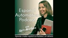 Listen to Español Automático Podcast episodes free, on demand. EA 001: Introduction | Show Formalities | What to Expect It`s here! The first session of the Español Automático Podcast. I am thrilled to welcome you to the first Español Automático Podcast. This has been a long time coming and I'd like to thank all of you who have encouraged me to get this podcast creation going. I hope you enjoy it! Since this is our first session together, I spend a little bit of time introducing myself and…