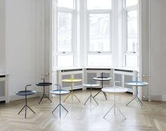 Hay Dlm Bijzettafeltje : Hay dlm side table design tisch einrichten design