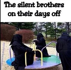Silent Brothers