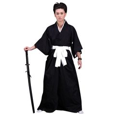 Bleach Cosplay Costume -Shihakusho 1st -Original XXX-Large *** Find out more about the great product at the image link.