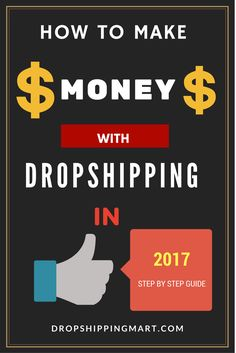 How Does Drop Shipping Work?  Now that you know the basics of the market, we will discuss the ins and outs of #dropshipping. It is a simple concept that involves little to no work for the dropshipper. A retailer lists items on their site, where a customer finds the products. #makemoneyathome #makemoneyonline