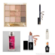 Makeup Advices Featuring Eyeshadow Eye Makeup Fragrance And Lip Care From September 2015 #beauty #makeup