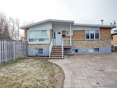 Maison à vendre à Laval-des-Rapides (Laval), Laval, 55, 16e Rue, 26660633 - Centris