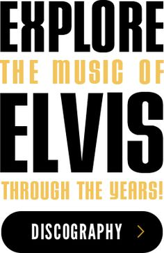 Elvis The Music (a new website)